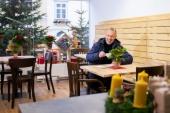 Bio - Café-